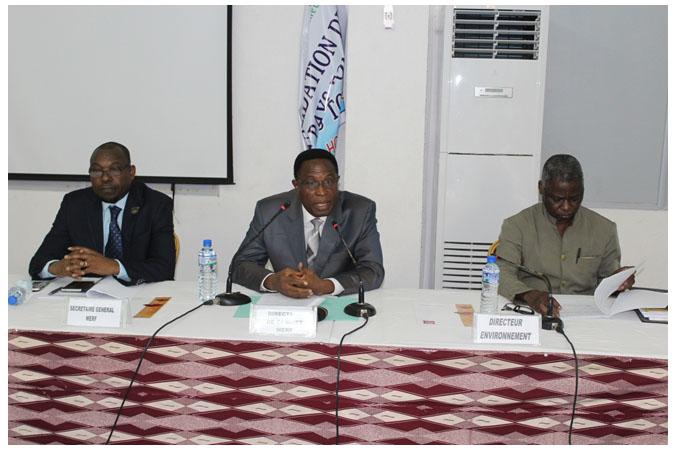 FVC : Le Togo valide son programme pays